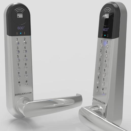 iot-electronic-door-lock-iot-design