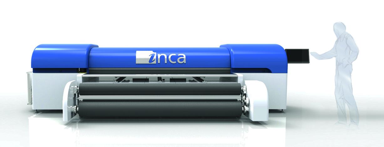 Inca Recruits DesignEdge to Maximize Productivity
