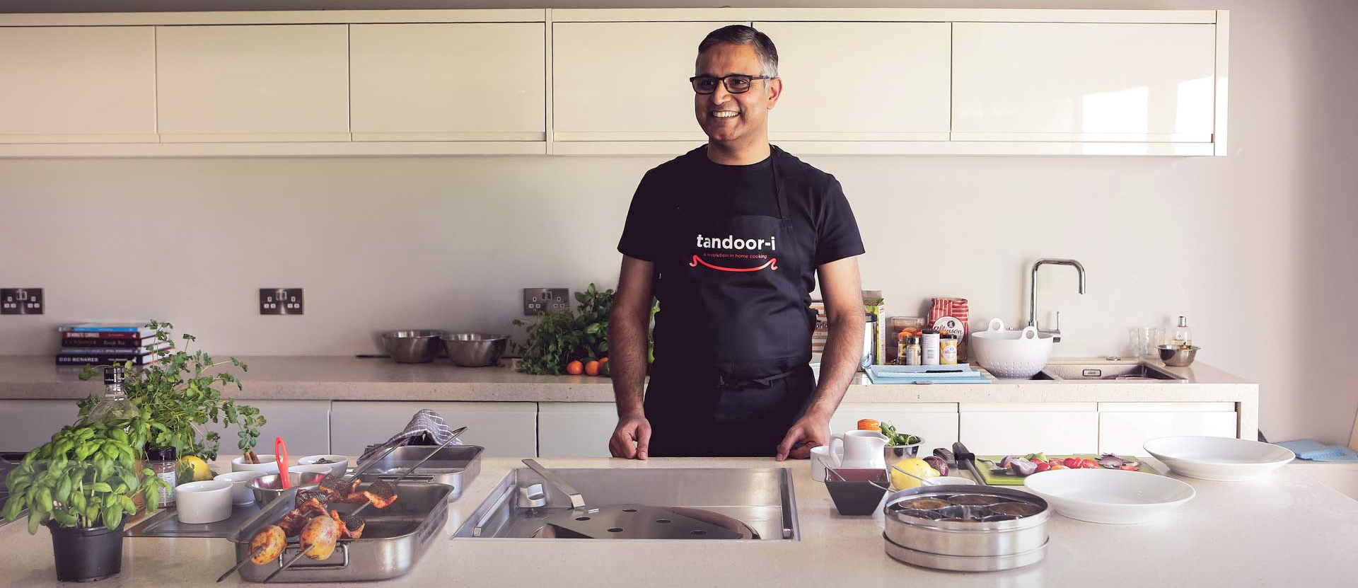A Revolution in Home Cooking