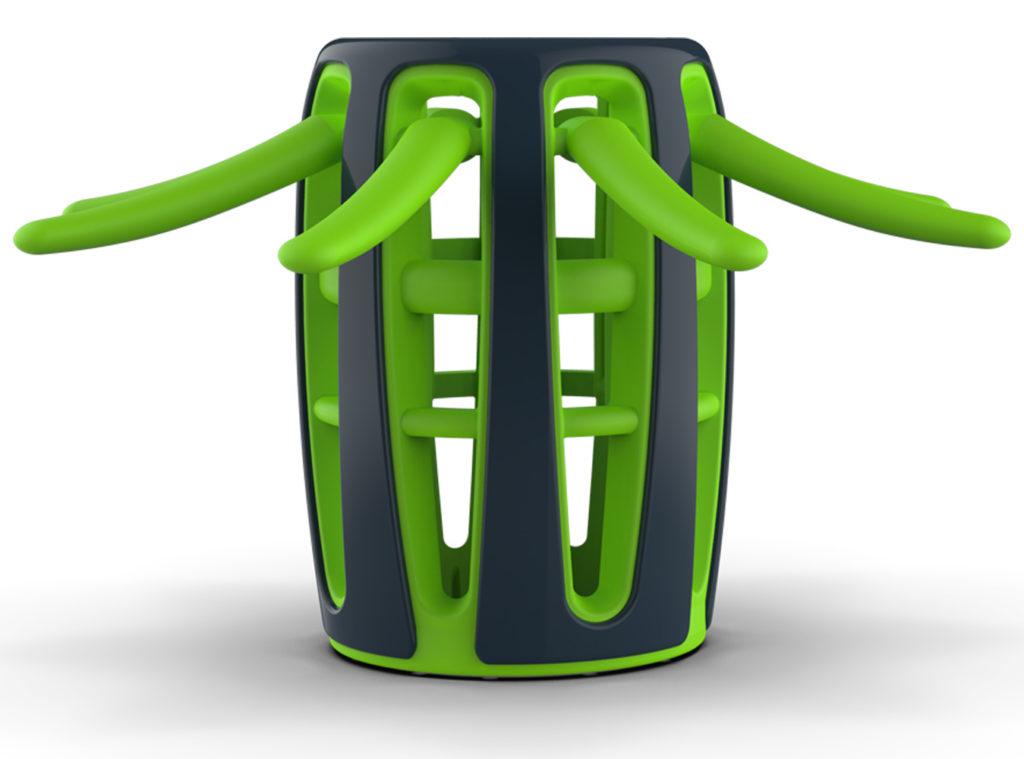 EndoCuff-flexible-moulding-design