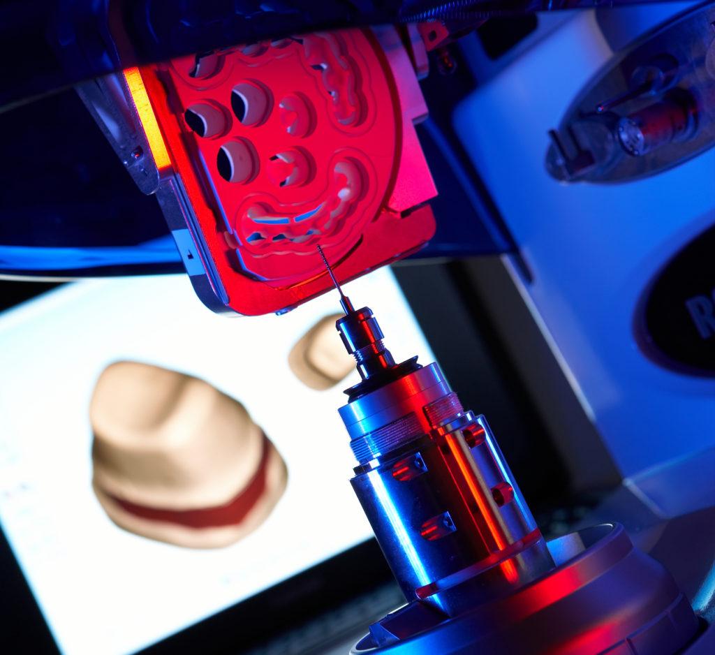 dental-3D-scanning-system-design