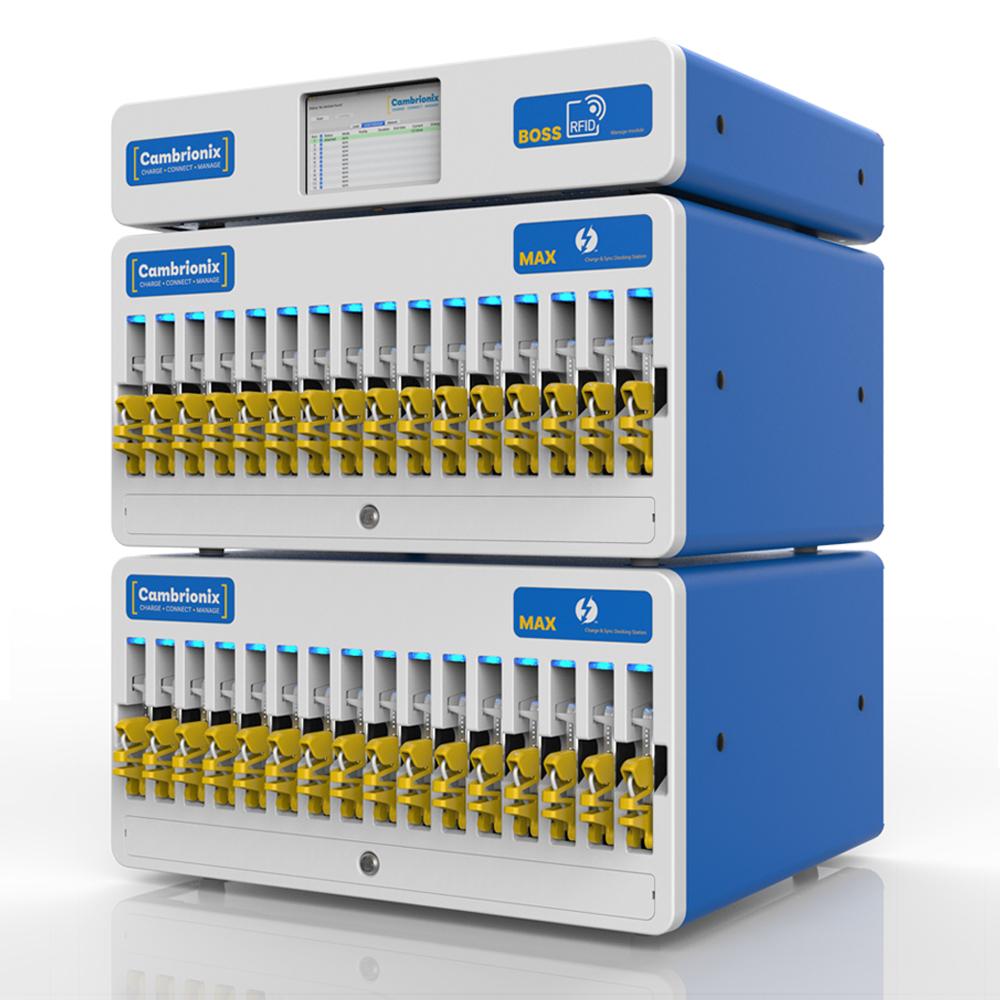 Industrial-design-rack-mount-system