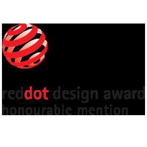 red-dot-honourable-mention-design-award